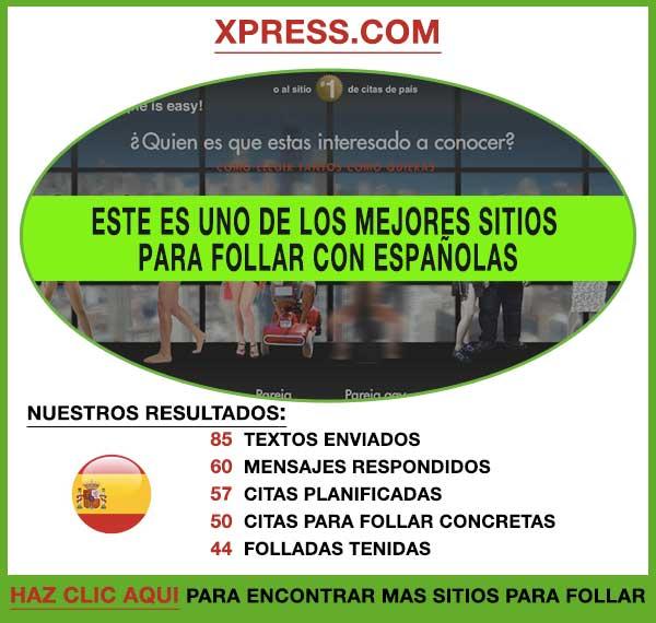 Vista Previa de Xpress España