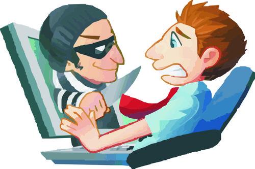 evita sitios fraudulentos