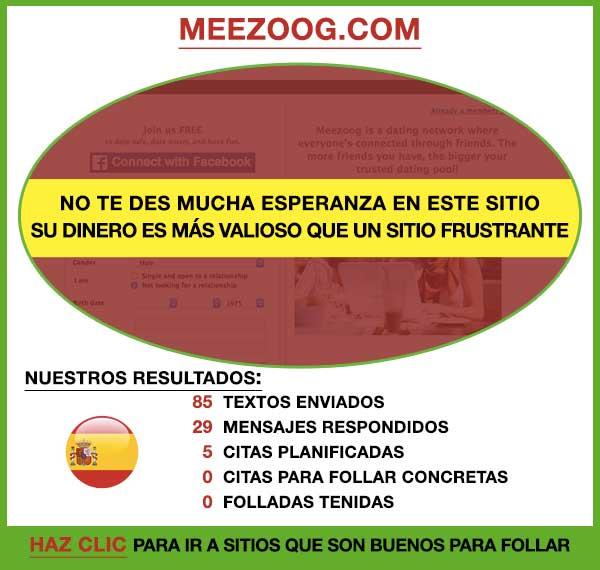 Vista Previa de Meezoog España